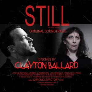 STILL DVD