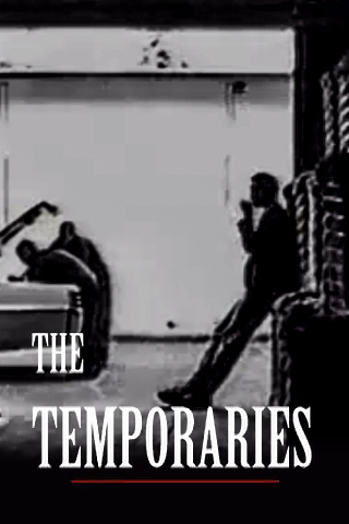 The-Temporaries