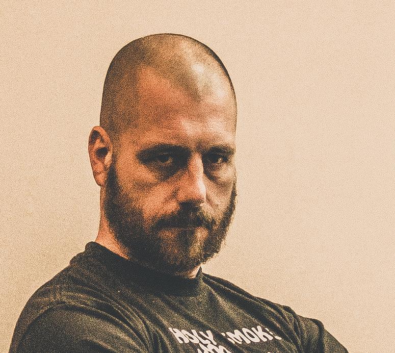 Josh Van Dijk